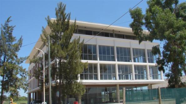 Nuevas oficinas de Eidico