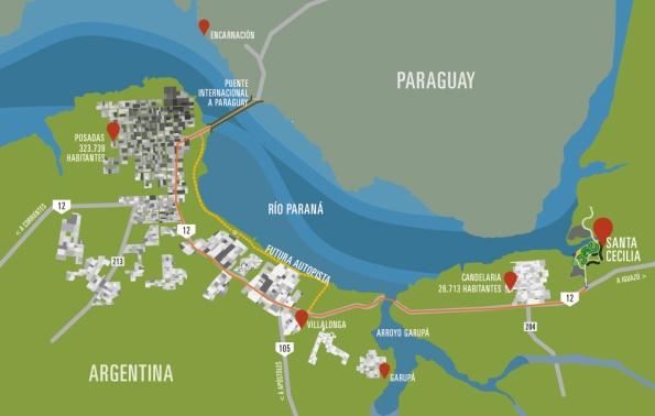 mapa de ubicacion sa#E2DB29