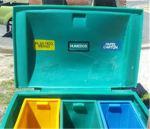 San Sebastian recicla